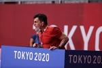 محمد بنا: شروع خوبی در المپیک نداشتیم/ فکر نمیکردم «لوپز» برگردد