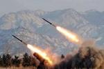 فرودگاه قندهار هدف حمله راکتی قرار گرفت