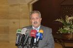 حسین عرنوس مامور تشکیل کابینه سوریه شد