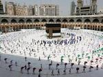 سعودی عرب کا پاکستان کے عمرہ زائرین پر پابندی برقرار رکھنے کا فیصلہ