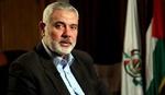 حركة حماس تعيد انتخاب إسماعيل هنية رئيسا لمكتبها السياسي لدورة جديدة