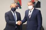 جمهوری آذربایجان دفتر بازرگانی در تل آویو ایجاد کرد