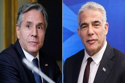 US, Zionist foreign ministers confer on Iran