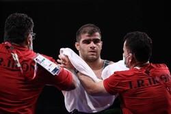 برنامه روز دهم ورزشکاران ایران/ مدال دوم به دست می آید؟