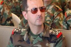 بمناسبة عيد الجيش ... الرئيس السوري يوجه كلمة الى القوات المسلحة