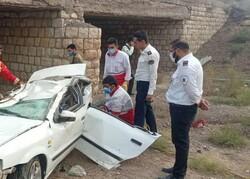 جزئیات تصادف مرگبار در چرداول ایلام