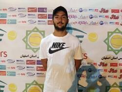 بازیکنان تنیس حمایت شوند/لزوم اعزام به مسابقات بینالمللی