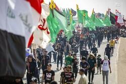 ۸۰ موکب در استان بوشهر به زائران اربعین خدماتدهی میکند