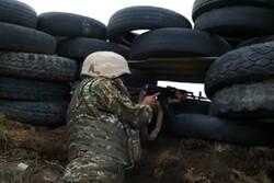 Armenia, Azerbaijan accuse each other of breaking ceasefire