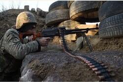 Ermenistan ateşkes ihlallerine devam ediyor