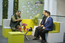 آغاز تصویربرداری مسابقه تلویزیونی «کارویا»