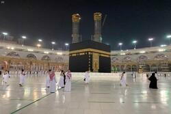 Saudi Arabia to allow 20,000 pilgrims to perform Umrah Hajj