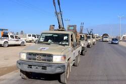 Libya Dışişleri Bakanı: Az sayıda yabancı savaşçı ülkeyi terk etti
