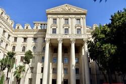 باکو به اظهارات سفیر آمریکا در ارمنستان واکنش نشان داد