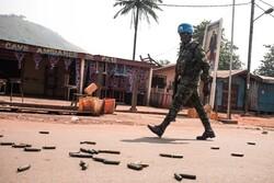 ۶ نفر در حمله عناصر مسلح در آفریقای مرکزی کشته شدند