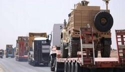 تفجيران مزدوجان يستهدفان رتلا للتحالف جنوبي العراق