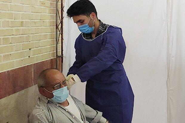 ۱۹ هزار دوز واکسن کرونا در شهرستان گناوه تزریق شد