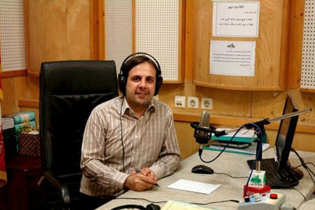 آموزش علائم بیماری ها در «سپهر دانش» رادیو سلامت