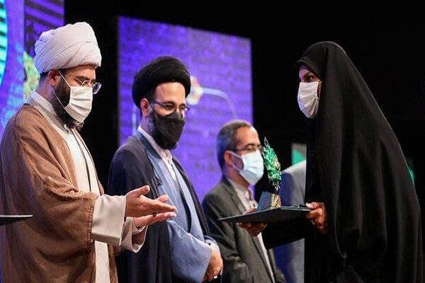 نماینده کرمان در مهرواره همدل به جمع سه نفر برتر راه یافت
