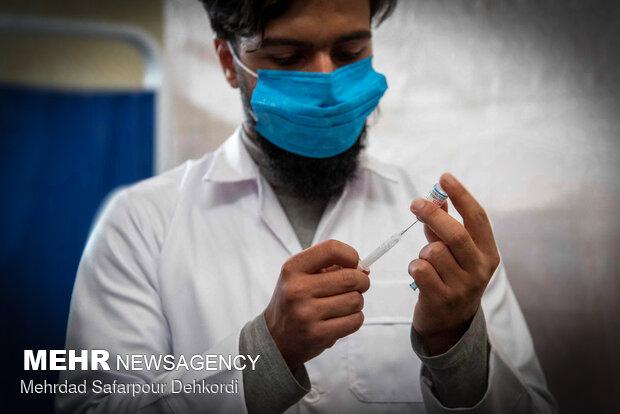 آخرین وضعیت واکسیناسیون دانشجویان کشور