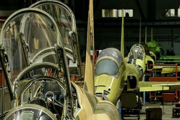 ايران تسعى لتطوير صناعة الطيران وعلوم الجوفضاء