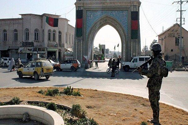 کشته شدن دستکم ۵ نفر در پی شلیک خمپاره در ولایت قندهار