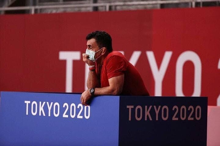 بنا: انتظارم بیشتر از این بود/ در توکیو شاگردانم اشک ریختند