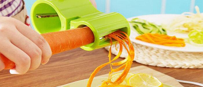 با خرید وسایل آشپزخانه، آشپزخانه خود را متحول سازید!