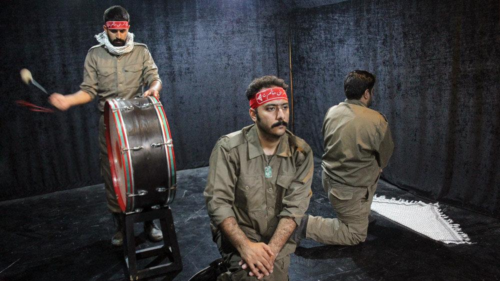 4 اثر نمایشی حوزه هنری قم آماده حضور در جشنواره افلاکیان شدند