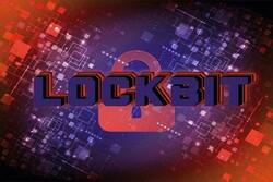 نسخه جدید باج افزار «لاک بیت» منتشر شد/ فایلهای دستگاههای عضو دامنه، قربانیان اصلی
