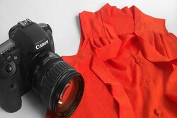 ۸+۱ ترفند موثر برای عکاسی از انواع مختلف لباس