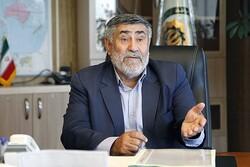 «هابیل درویشی» برنامه هایش را به منتخبان شورای شهر ارائه کرد