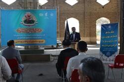 توزیع ۲۰۰۰ مخزن آب برای مناطق کم و بی آب خوزستان