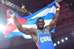 غول کوبایی«افسانه» شد/ برترین فرنگیکاران اوزان ۶۰ و ۱۳۰ کیلوگرم