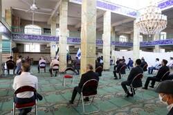 مراسم گرامیداشت شهید حسن ترکمان در شیراز برگزار شد