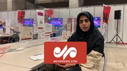 گزارش عملکرد کاروان ایران در روز دهم المپیک