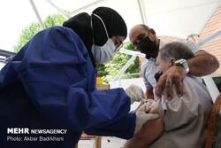 ١٠ ناوەندی گشتی ڤاکسیناسیۆنی کۆرۆنا لە کوردستان کرایەوە