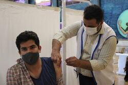 انجام واکسیناسیون دانشجویان طبق زمان بندی سازمان امور دانشجویان