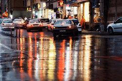 بارندگیها تا اواسط هفته ادامه دارد/ احتمال خیزش گرد و خاک در شمال غرب و غرب کشور