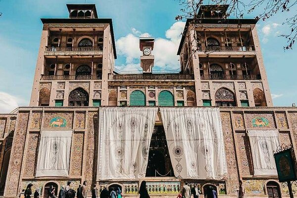 10 top-rated tourist attractions in Tehran