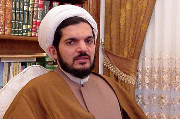 اهانت به مسجد امام علی(ع) هامبورگ باید پیگیری شود