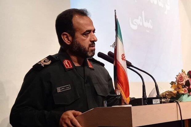 استخر میامی افتتاح میشود/ جهاد در عرصه مواسات
