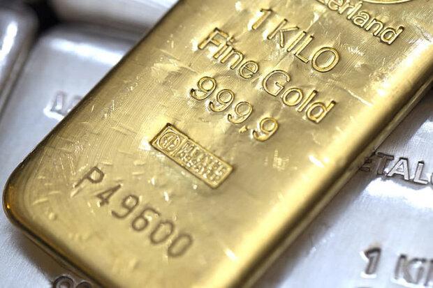 افت قیمت جهانی طلا پس از اجلاس فدرالرزرو