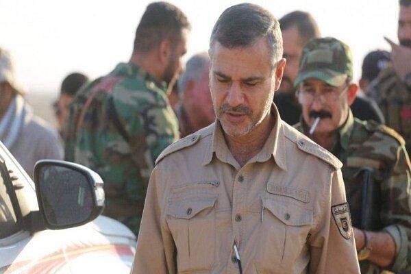 العراق .... اغتيال قيادي بارز في الحشد الشعبي