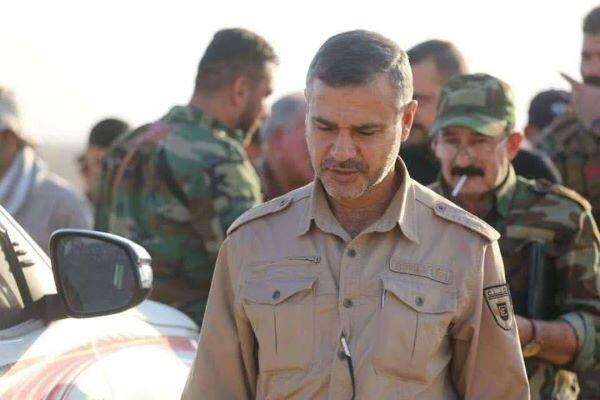 فرمانده تیپ نهم «حشد شعبی» عراق به شهادت رسید