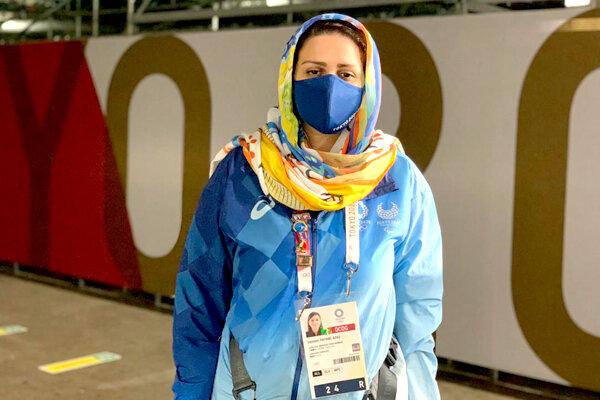 ماجرای انتخاب ولنتیر ایرانی برای المپیک/ توکیو شهر بدون «بوق»