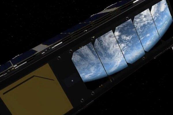 پرتاب مغز فضایی توسط آژانس فضایی اروپا