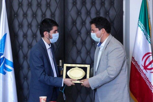 تفاهم نامه میان دانشگاه آزاد و ستاد رشد و نوآوری بسیج منعقد شد