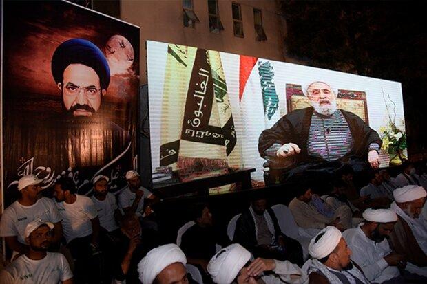 شہید علامہ عارف حسین الحسینی پاکستان اور امت مسلمہ کا گرانقدر اثاثہ تھے