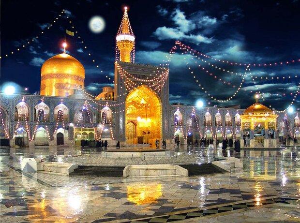 ايران محط لسياح العالم
